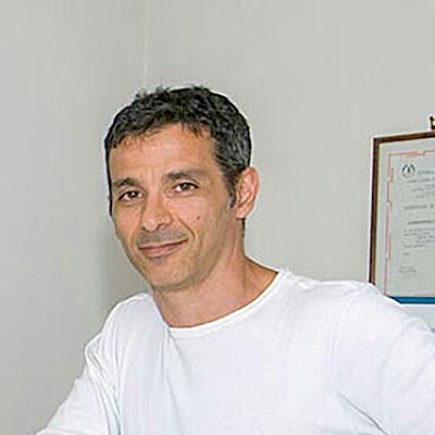 Dott. Balsamà Antonio