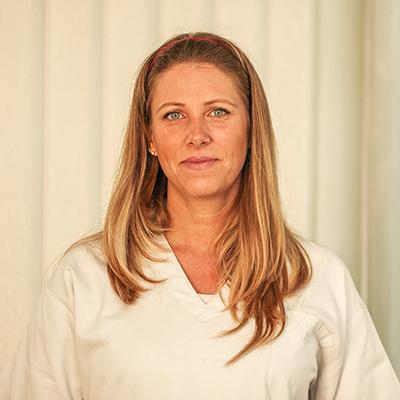 Dott.ssa Della Croce Barbara