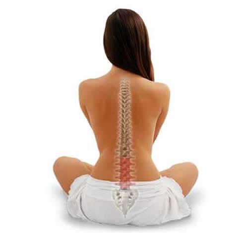 Postura corretta fisioterapia riabilitazione